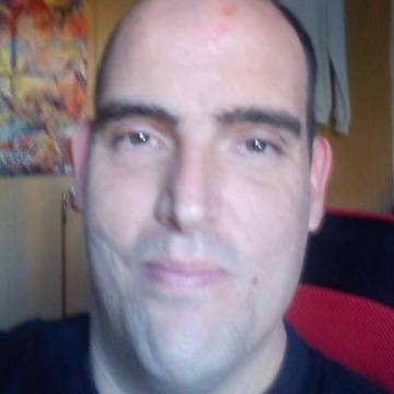 Jose Javier Garcia Perez, 34, Santa Cruz De Tenerife, Spain