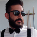 Selcuk, 35, London, United Kingdom