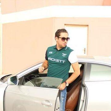 AmRo D.sibai, 30, Jeddah, Saudi Arabia
