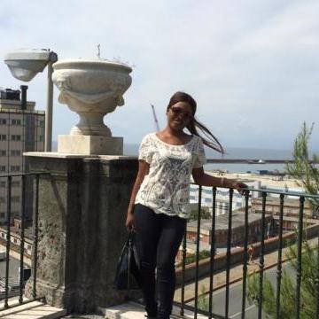 angella, 39, Abidjan, Cote D'Ivoire