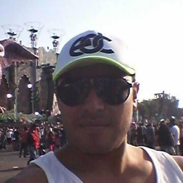 Dany Montoya, 32, Coacalco, Mexico