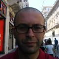 Elburz US , 32, Istanbul, Turkey