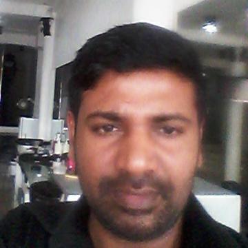 prabath , 38, Colombo, Sri Lanka