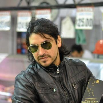 Marcelo, 38, Tucuman, Argentina