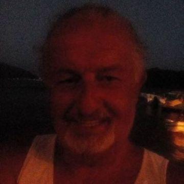 Korhan Ugur, 52, Antalya, Turkey