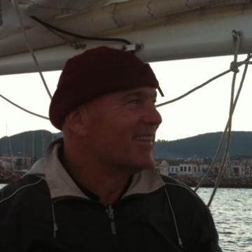 Met, 50, Izmir, Turkey