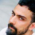 Piergio Gervasi, 48, Ferrara, Italy