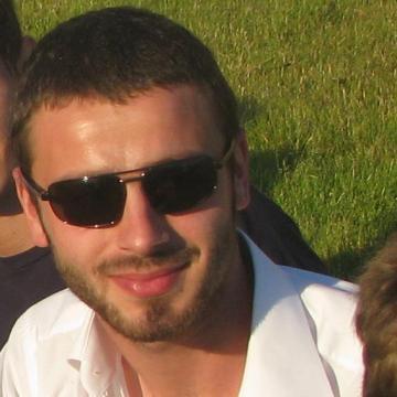 Serhat Çelik, 33, Istanbul, Turkey