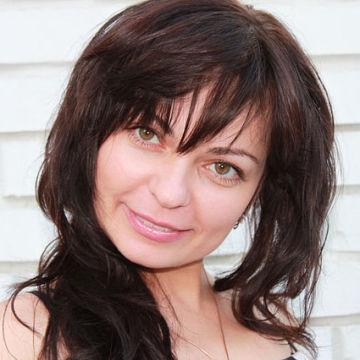 Людмила, 37, Kiev, Ukraine
