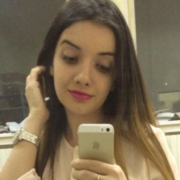 Patya, 24, Moscow, Russia