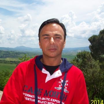 Ficherman. R, 49, Trieste, Italy