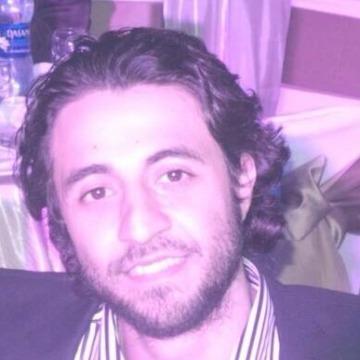 Mohamed Ragab, 35, Cairo, Egypt