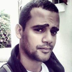 Sérgio Silvestre Valverde, 31, Salvador, Brazil