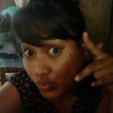 Tiiau Terooa, 22, Kirby, United States