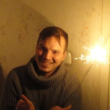 Максим Альмеев, 26, Saratov, Russian Federation