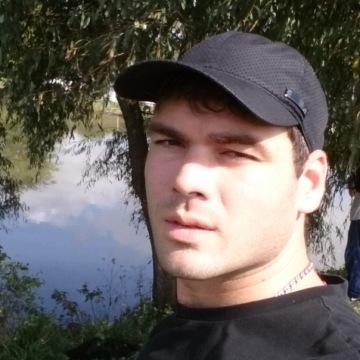 Dmitriy, 31, Norilsk, Russia