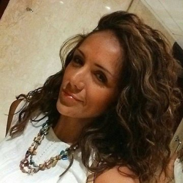 Johanna Go, 35, London, United Kingdom