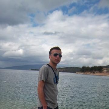 Lyto, 22, Tirana, Albania