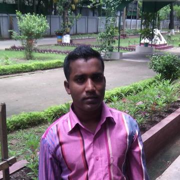 ragib kamal, 33, Dhaka, Bangladesh