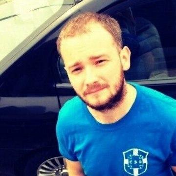 Александр, 27, Moscow, Russia