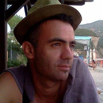 Gianluca Iuorio, 40, Bologna, Italy