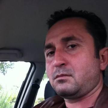 TC Murat Uğurlu, 41, Eskisehir, Turkey