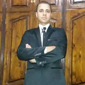 Sherif Mashor, 28, Cairo, Egypt