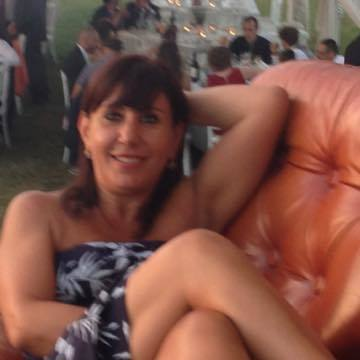 Patrizia, 53, Rome, Italy
