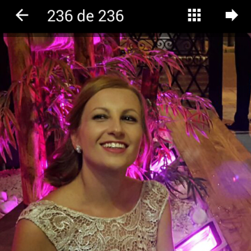 Rebeca, 35, Valencia, Spain