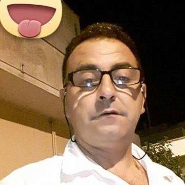 Brizio Vela, 52, Lecce, Italy