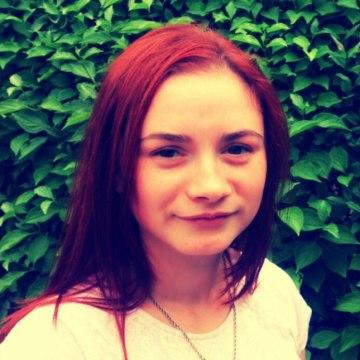 Оля, 21, Lvov, Ukraine