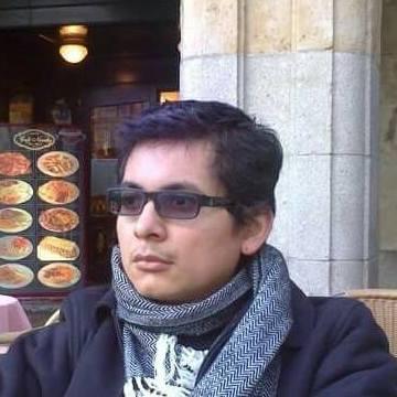 Rogelio Lopez, 29, Monterrey, Mexico