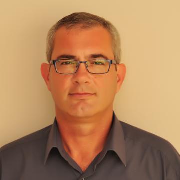 fuat, 41, Antalya, Turkey