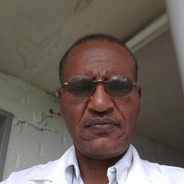 Tesfaye Endale, 47, Addis Abeba, Ethiopia