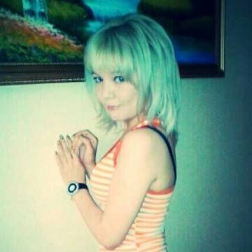 Анель, 26, Astana, Kazakhstan