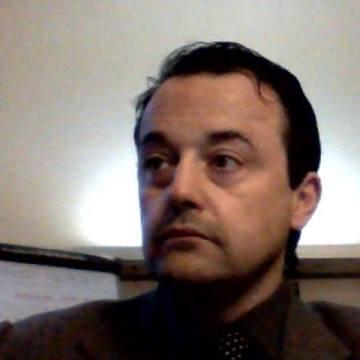 Edward, 49, Milano, Italy