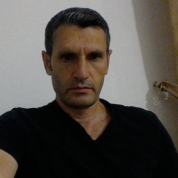 mustafa, 40, Kocaeli, Turkey
