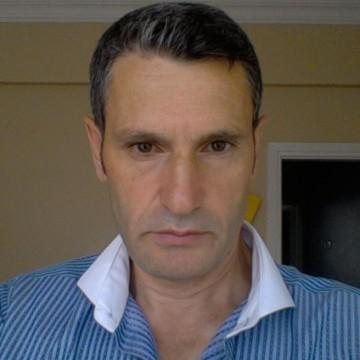 mustafa, 39, Kocaeli, Turkey