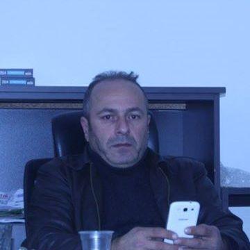 berkant, 40, Istanbul, Turkey