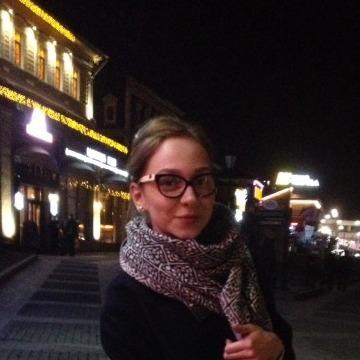 Лариса, 21, Irkutsk, Russia