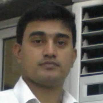 Mritunjoy Dhar, 29, Jizan, Saudi Arabia