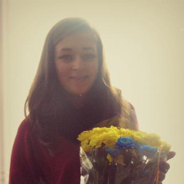 Lelya, 21, Sumy, Ukraine