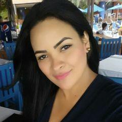 Andreina Guzmán, 30, Barcelona, Venezuela