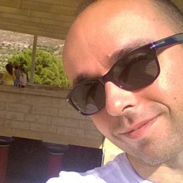 sergio, 34, Rome, Italy