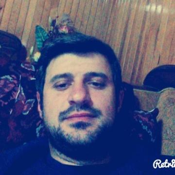 murat, 30, Cesme, Turkey