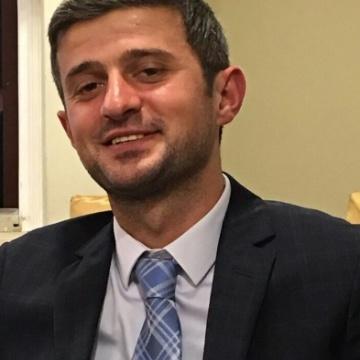 murat, 29, Cesme, Turkey