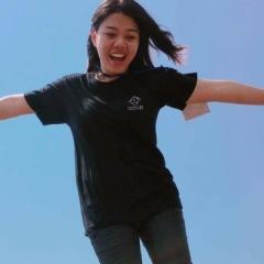 Mookki Lilly, 21, Lak Si, Thailand