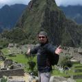 Dayro Martin, 37, Cartagena, Colombia