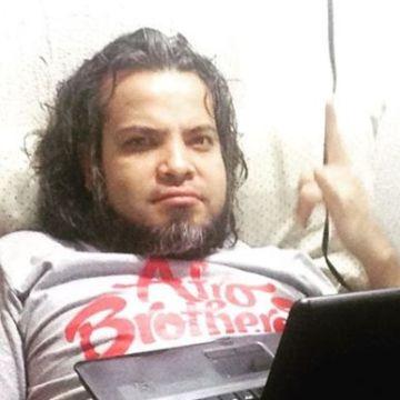 Andrés Landazuri, 32, Guadalajara, Mexico