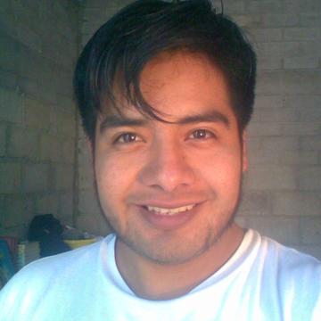Juanito, 29, Tehuacan, Mexico